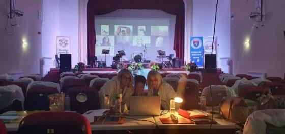 Sukcesy Studia Piosenki GOK w Rumunii