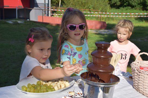 Piknik Rodzinny w Gowarzowie